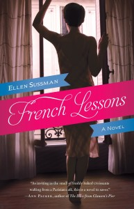 French Lessons, by Ellen Sussman