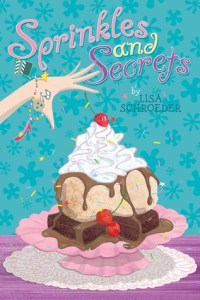cover photo - Sprinkles and Secrets