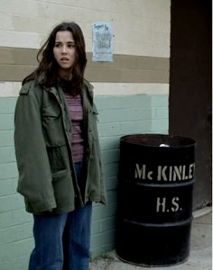 My high-school doppelganger, Lindsay from Freaks and Geeks
