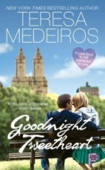 Goodnight Tweetheart Cover