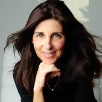Author photo of Anita Hughes