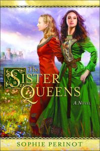 SISTER QUEENS cover