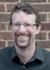 Sam Thomas Author Photo