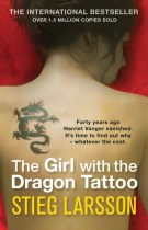 Girl with the Dragon Tattoo UK