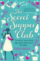 Secret Supper Club cover