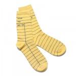 Uncommon Goods - Library socks