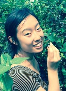 Karen Bao headshot