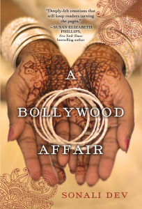 BollywoodAffair