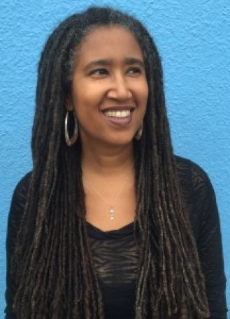 Aya de Leon author photo 2015 crop smaller