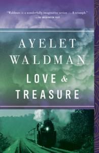 Love and Treasure by Ayelet Waldman