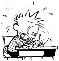 Calvin panic