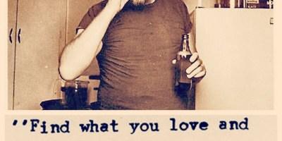 Quote from Charles Bukowski