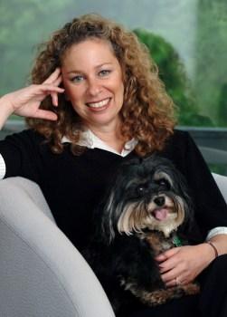 Laney Katz Becker of Lippincott Massie McQuilkin
