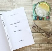 What I'm Reading Mia King | I Liked My Life