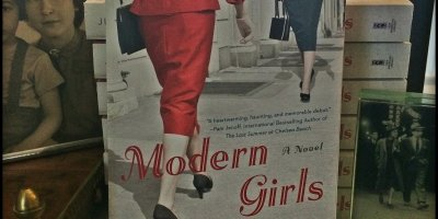 MODERN GIRLS Pub Day
