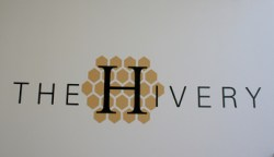 THE HIVERY LOGO