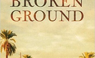 BROKEN GROUND by Karen Halvorsen Schreck