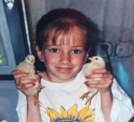 Jenni's Chickens