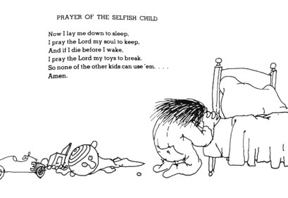 prayer-of-the-selfish-child