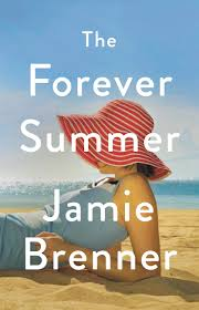Jamie Brenner - THE FOREVER SUMMER