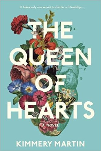 THE QUEEN OF HEARTS -- Kimmery Martin