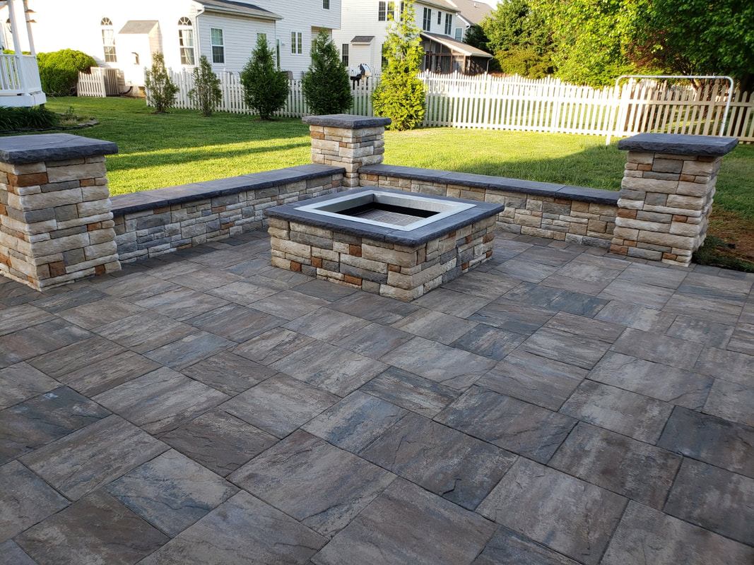maryland patio builders the deck