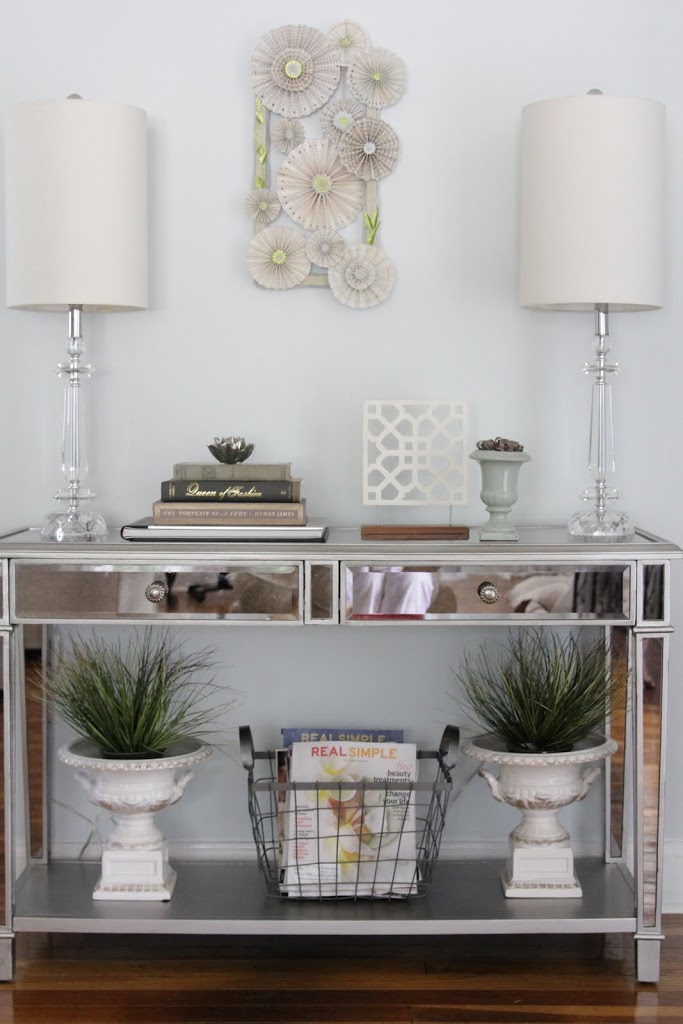 Console Tables  Decor Fix