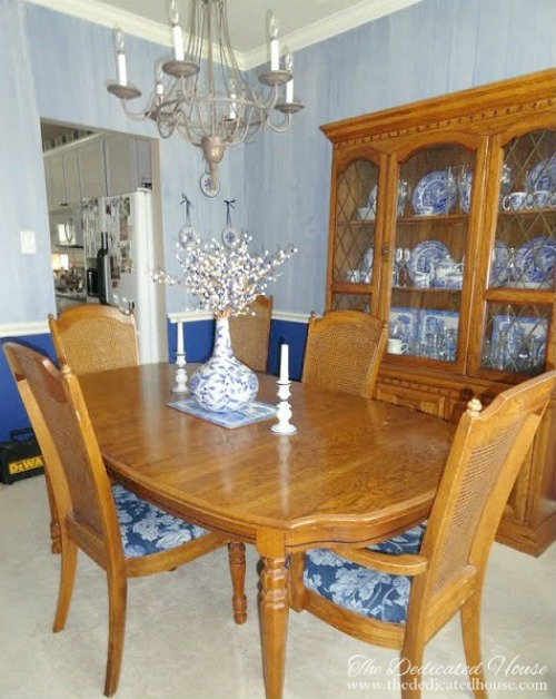 Story Dining Room