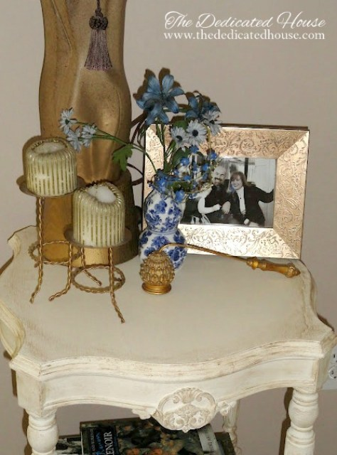 Continuation Story - Goodwill Annie Sloan Chalk Paint