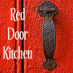 Guest Posting at Red Door Kitchen