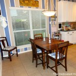 Breakfast Room Chairs Makeover