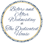 Before and After Wednesday – Week 24