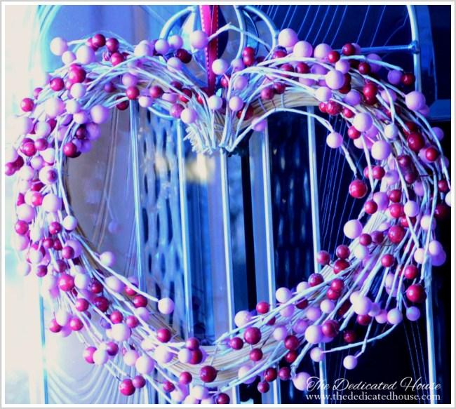 Valentine Decor 2016 7