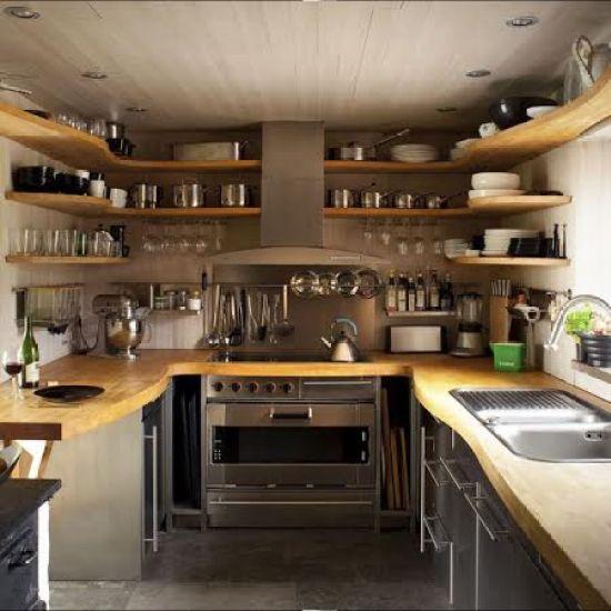 Kitchen sponsored pic