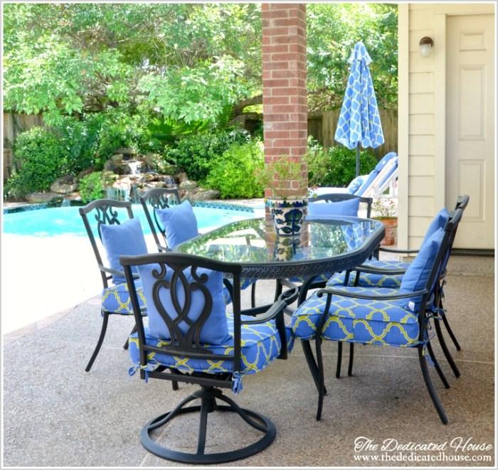 plan perfect garden party