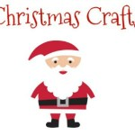 3 Holiday Crafts to Make with the Kids