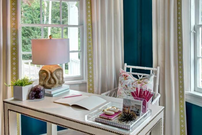 Create Stylish Home Office
