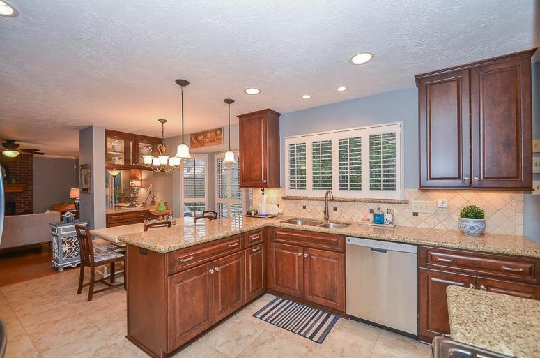 Tips efficient kitchen remodeling