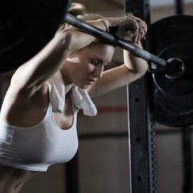 How to Put on Muscle with a Solid Diet