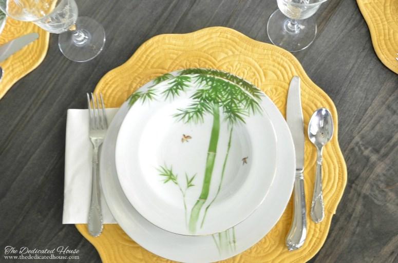Spring 2017 One Room Challenge Breakfast Nook Reveal