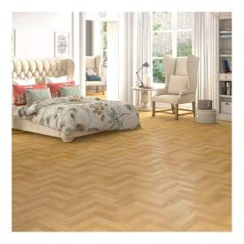 Five Reasons to Choose a Parquet Floor