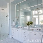 What's Trending in Bathroom Design Right Now