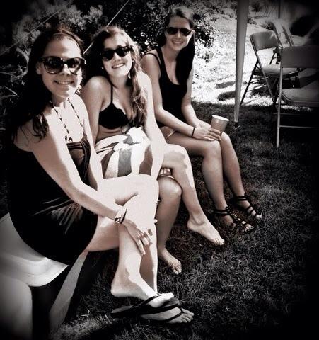 5 Tips Throw Outdoor Party Heat Summer