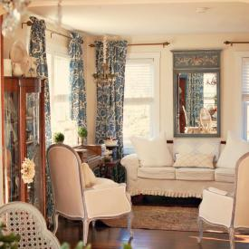 How To Give Your Home A More Feminine Look