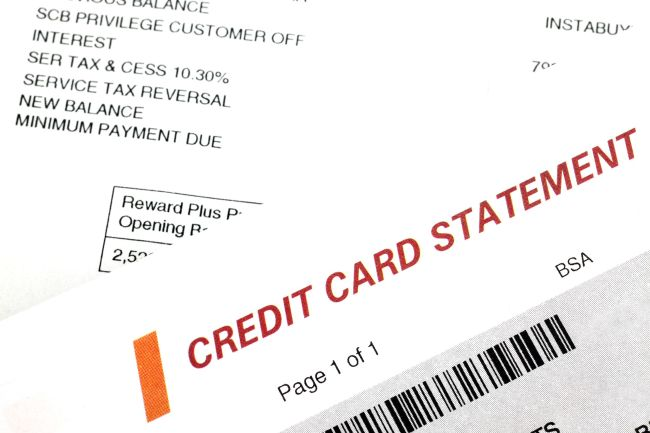 Tips Improving Credit