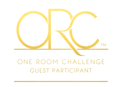 Fall 2017 One Room Challenge Week 5