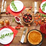 A Thanksgiving Dinner You Can Grow Yourself