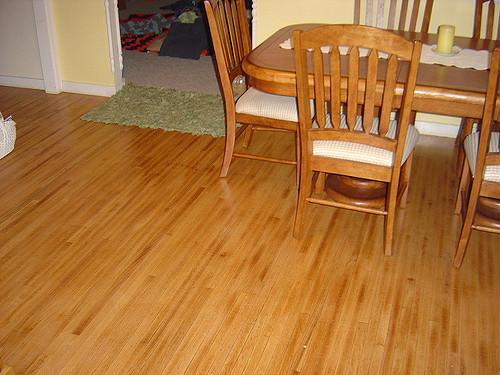 Guide Wood Flooring