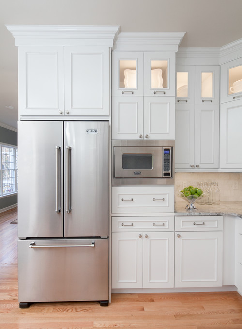 taking care refrigerator