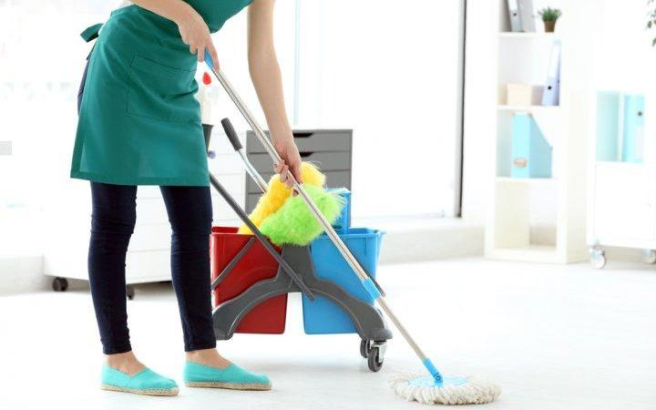 Choose a Reputable Cleaning Service for your Home
